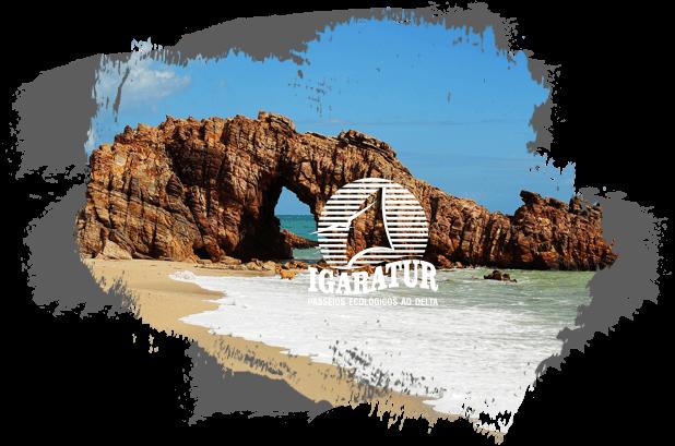 Igaratur - Praia da Pedra Furada
