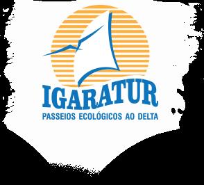 Logo Igaratur