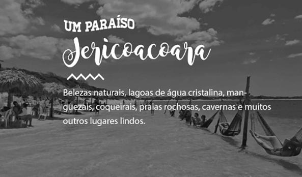 Pacote Jericoacoara
